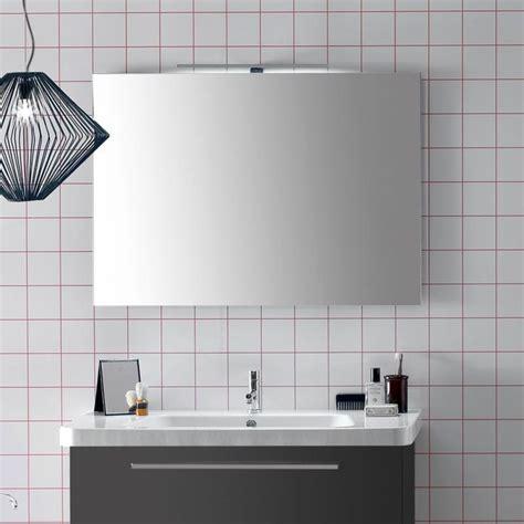 Badezimmerspiegel Flach