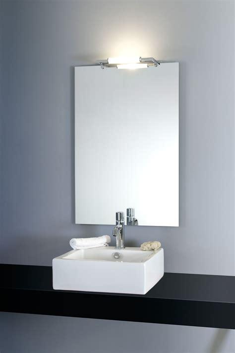 Badezimmerspiegel Mit Lampe