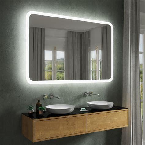 Badezimmerspiegel Ohne Beleuchtung