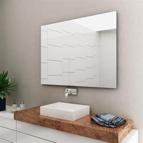 Badezimmerspiegel Ohne Bohren