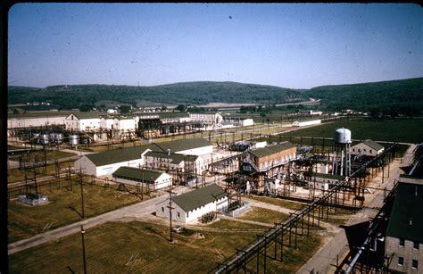 Ammunition Badger Army Ammunition Plant History.