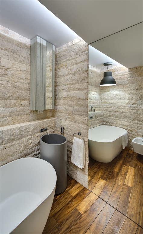 Badideen Kleines Bad Modern