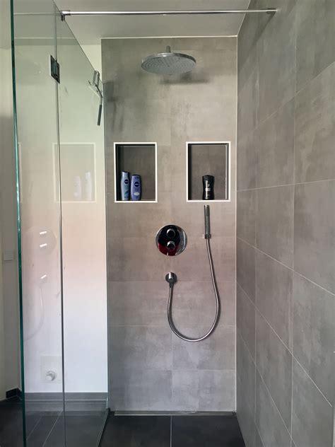 Badideen Nur Mit Dusche