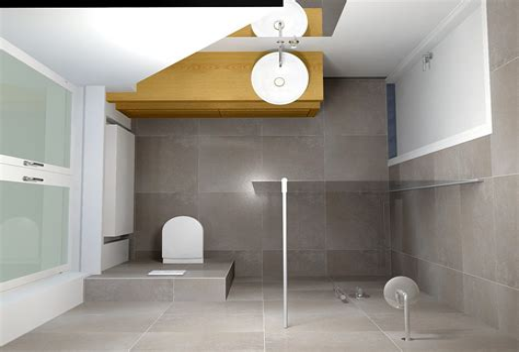 Badkamer Op 6 Vierkante Meter