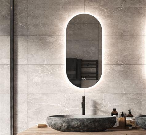 Badkamerspiegel Verlichting Design