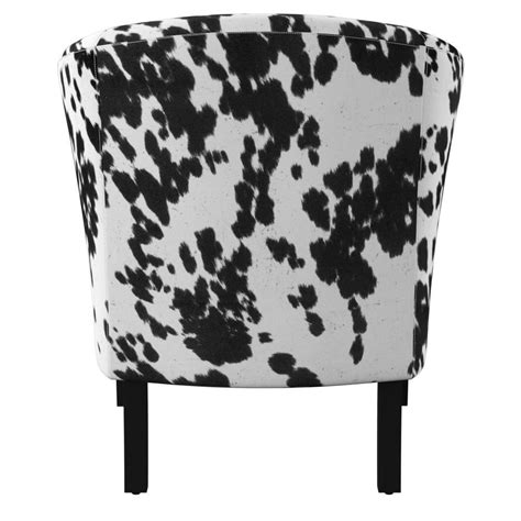 Badminton Barrel Chair