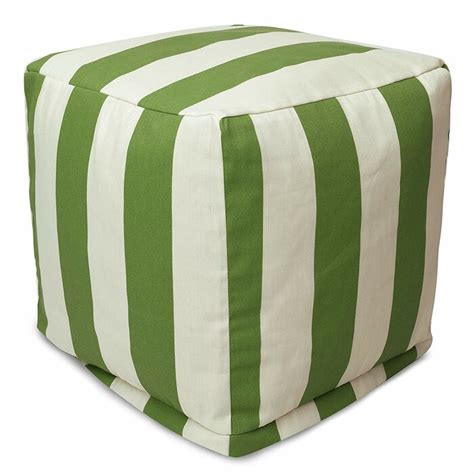 Baffin Cube Ottoman
