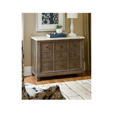 Baford Apothecary Hall Chest