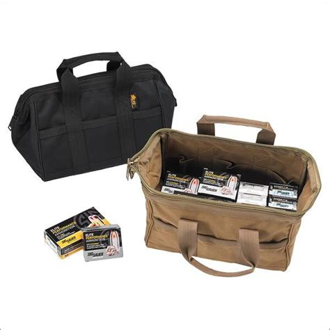 Ammunition Bags For Ammunition.