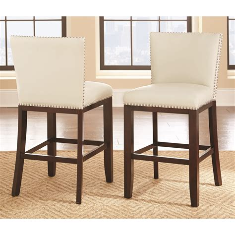 "Bagshaw  30"" Bar Stool (Set of 2)"