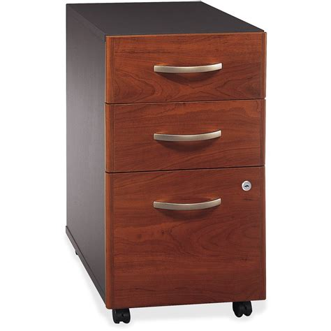 Bagshaw 3 Drawer Cabinet