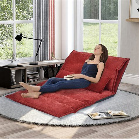 Bahama Lazy Lounge Chair and Ottoman