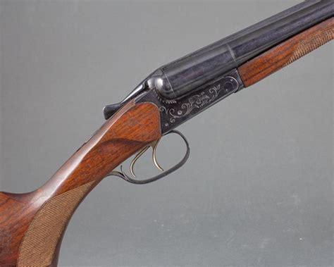 Slickguns Baikal Side By Side 20 Gauge Shotgun Slickguns.