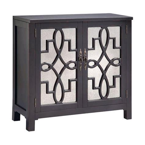 Bailey 2 Door Accent Cabinet