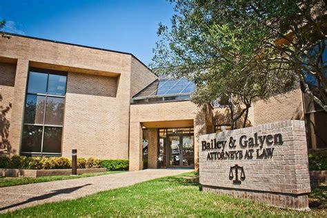 Corporate Lawyers In Dallas Tx Bailey Galyen Attorneys At Law Bedford Tx Lawyers