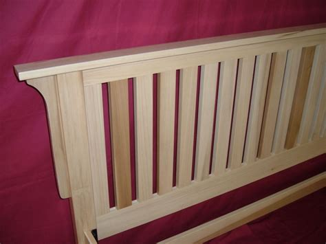 Bailey Slat Headboard by Fashion Bed Group