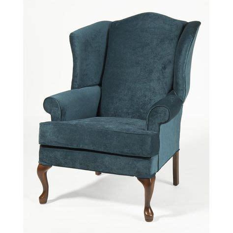 Baillie Wingback Chair