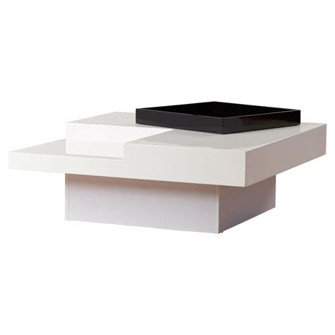 Bairiki Coffee Table