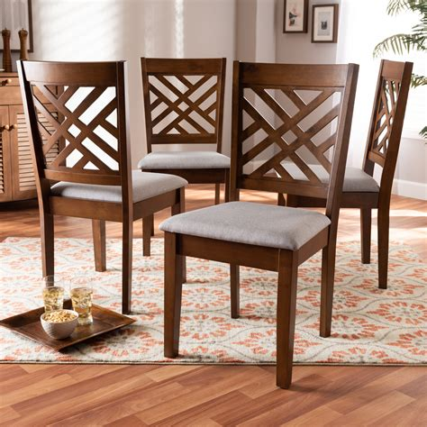 Balaton Dining Chair (Set of 4)