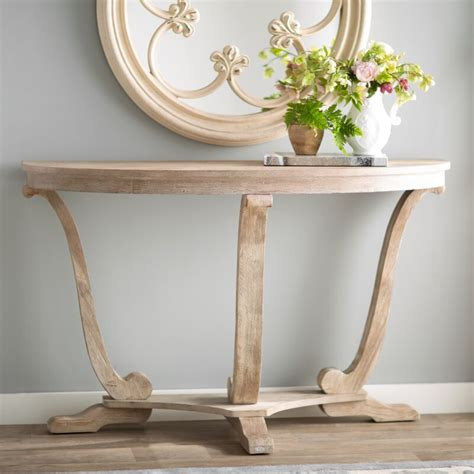 Balisier Console Table