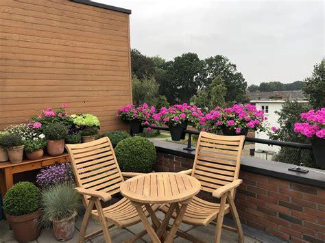 Balkon Op Het Oosten