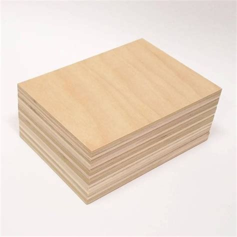 Baltic Birch Plywood 1 4
