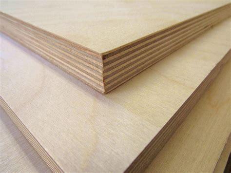 Baltic Birch Wood