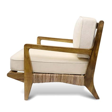 Bamboo Side Chair (Set of 2)
