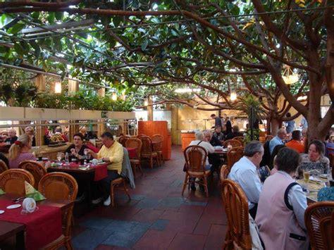 Bambus Garten China Restaurant