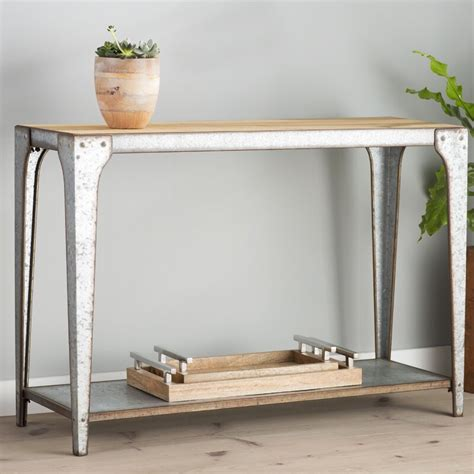 Banaz Console Table