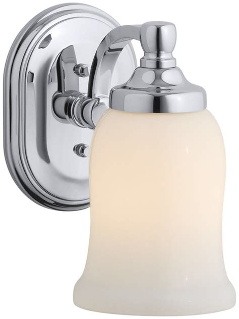 Bancroft Single 1-Light Armed Sconce