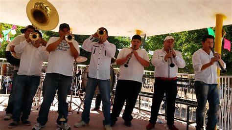 Brass Banda Mexico Brass.