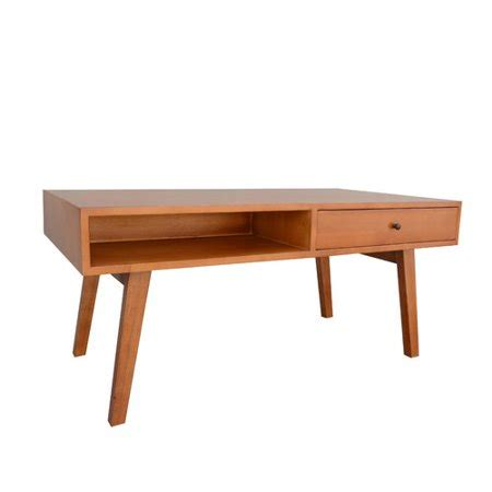 Banjo Mid-Century Mansfield Coffee Table