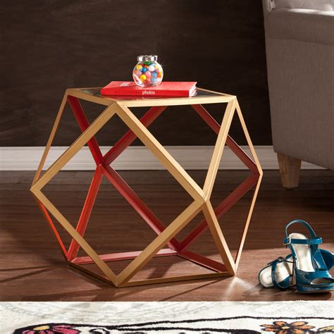 Bank Street End Table