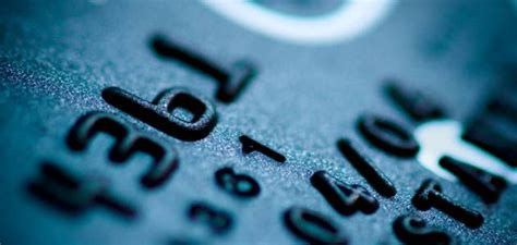 Corporate Credit Card After Bankruptcy Bankruptcy May Prevent Qualifying For A Credit Card Experian