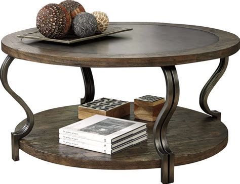Banstead Coffee Table
