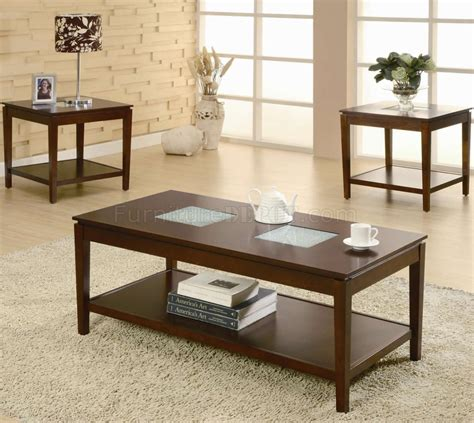 Bar Harbor 2 Piece Coffee Table Set