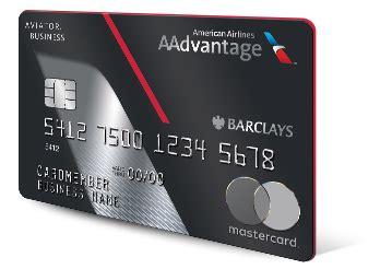 Credit Card Offers On Domestic Flights 2014 Barclaycard Aadvantage Aviator Business Credit Card 2018