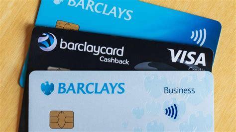 Barclaycard Business Credit Card Machine Barclaycard Barclays