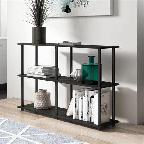 Bargas Etagere Bookcase