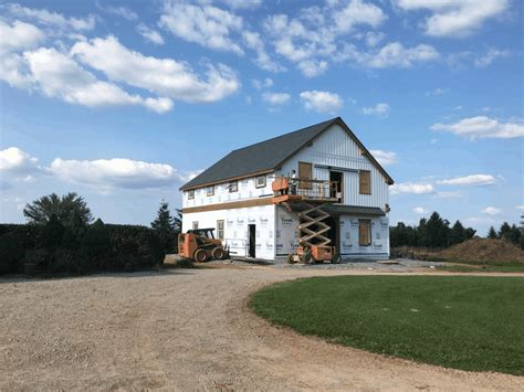 Barn Construction York Pa