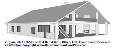 Barn Plans Virginia