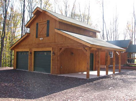 Barn Plans With Guest Quarters