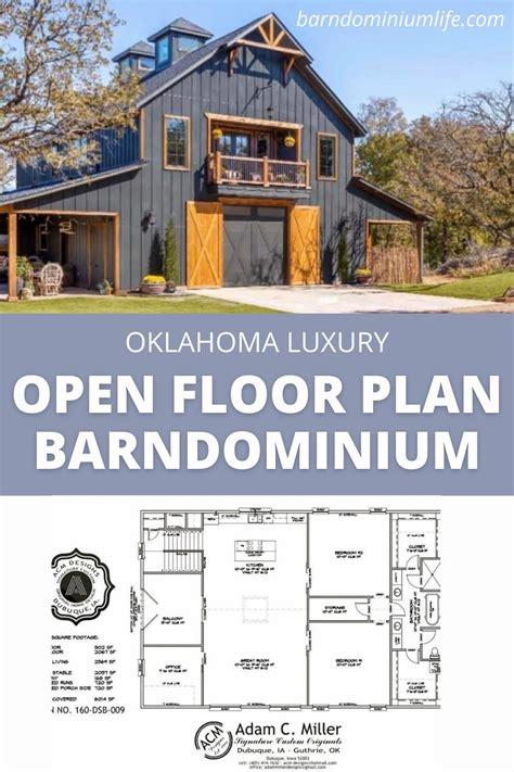 Barn Styles Plans