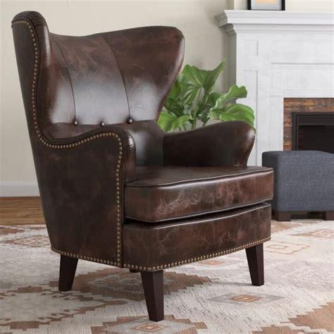Barnard Tufted Club Chair