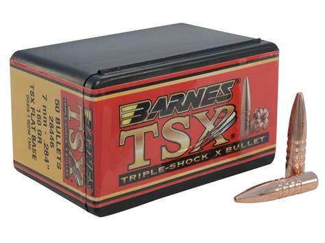 Ammunition Barnes Triple Shock X Ammunition.
