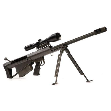 Ammunition Barrett Model 90 Ammunition.