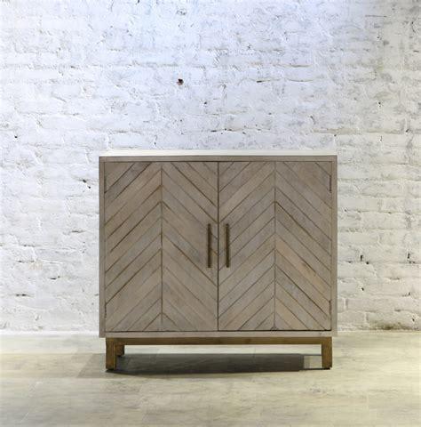 Barrview 2 Door Accent Cabinet
