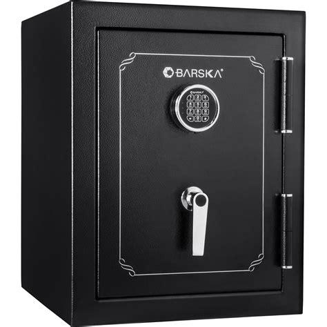 Main-Keyword Barska Safe.
