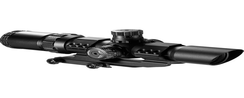Gun-Shop Barska Swat Ar Rifle Scope 1 4x28 Review.
